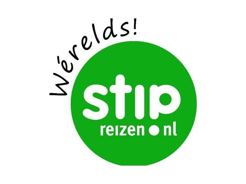 Logo Stip reizen