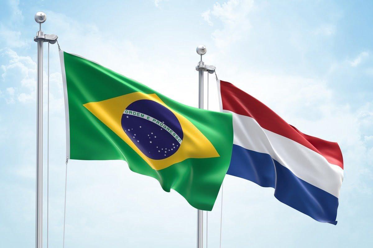 Brazilië in Nederland