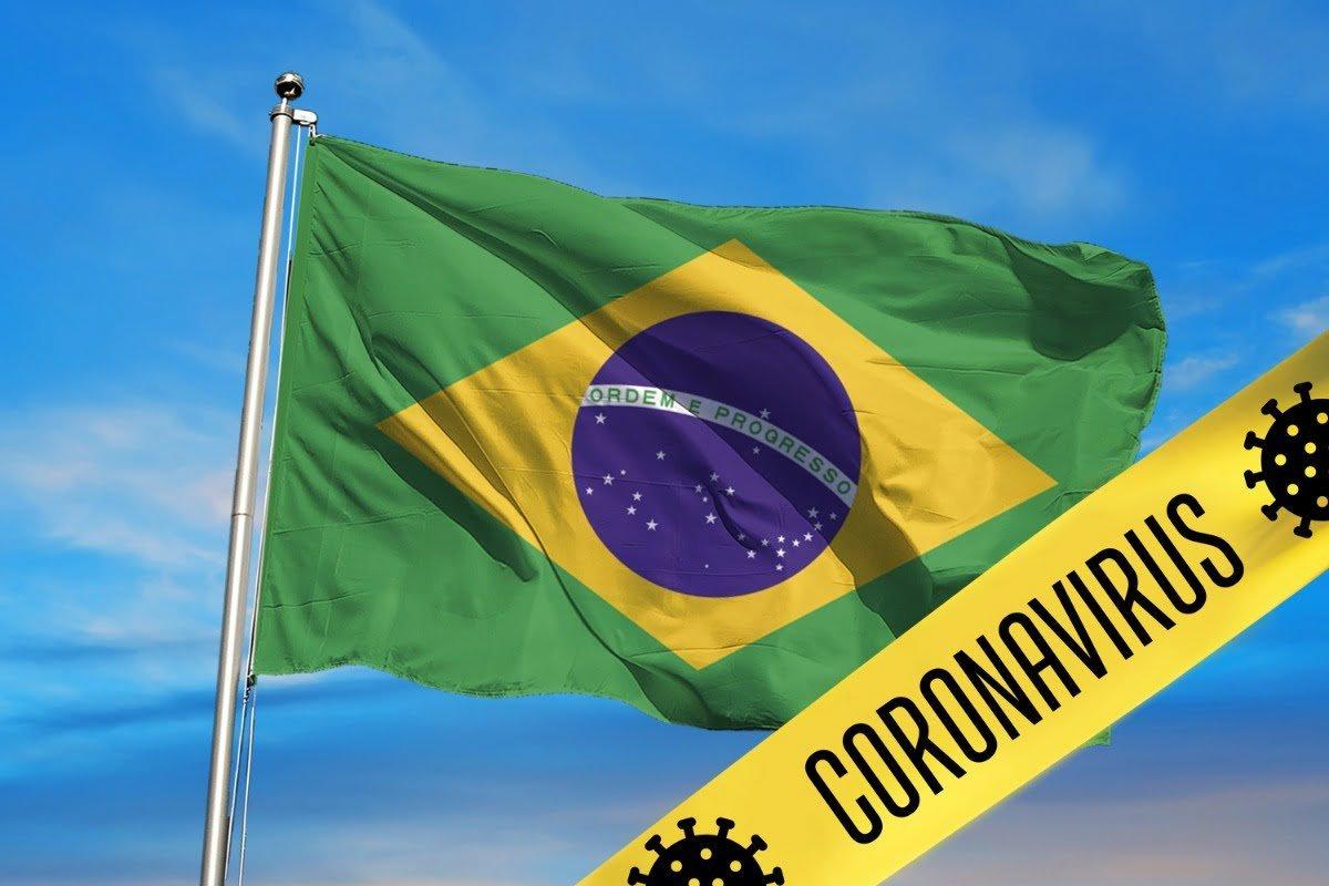 Lees hier het laatste Corona nieuws uit Brazilië
