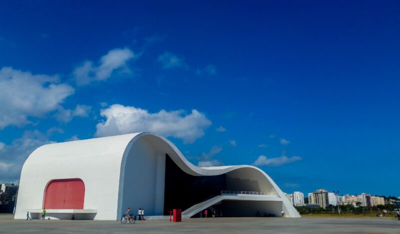 Teatro Popular Oscar Niemeyer
