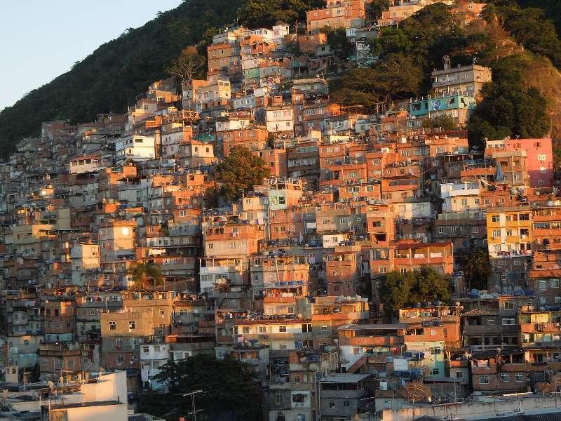 Favelas Rio de Janeiro