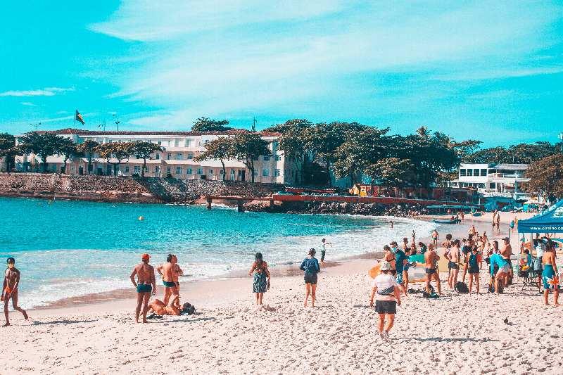 Rio de Janeiro-Largo do Millor-Ipanema-Avenida Francisco Bhering