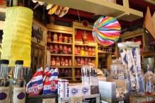 snoepwinkeltje Openlucht museum