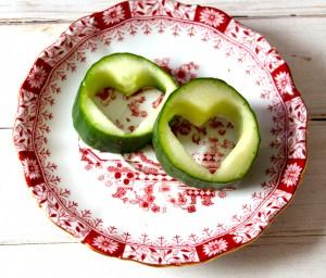 komkommer hart