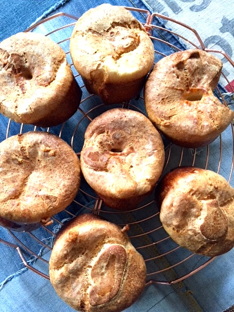 YorkiesYorkshire puddings