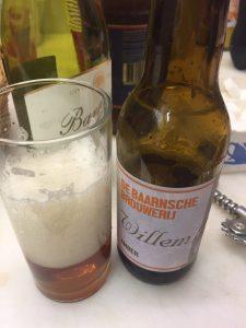Baarns bier