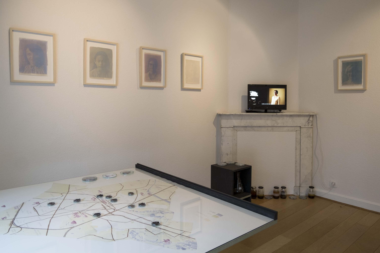 presentatie project mijnKOOL in het Emile Van Dorenmuseum
