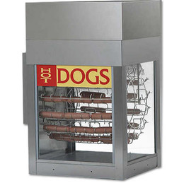 Hot dog machine, Gold Medal