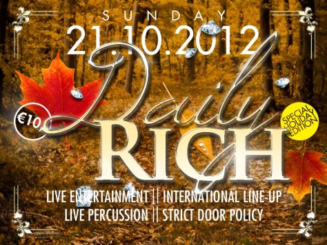 Daily Rich 21102012