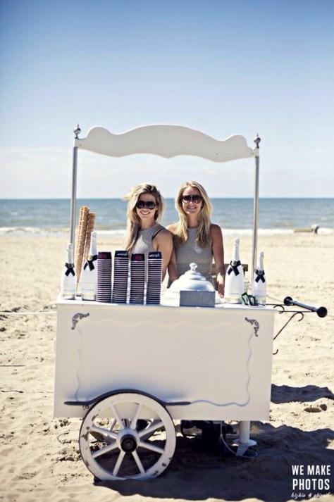 beach club breakers moet hennessy ijsboutique amsterdam ijsscheppen in noordwijk