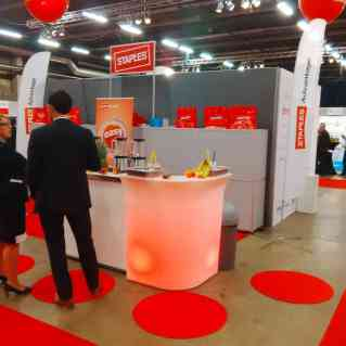 Smoothiebar Antwerp Expo