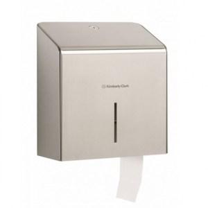 WC rol houder