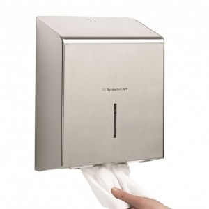 Kimberly-clark handdoekhouder