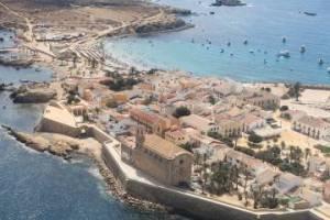 Het eiland Tabarca