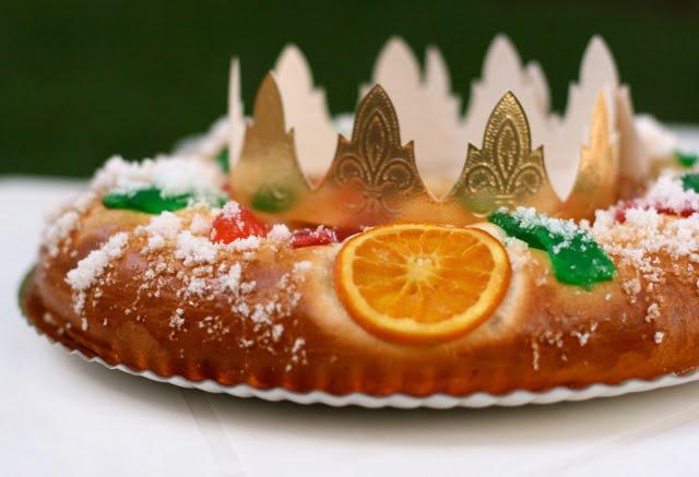 Gastronomie Driekoningen kroon