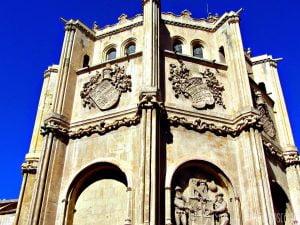 Kathedraal van Murcia