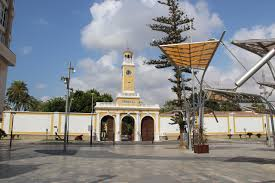 Cartagena militaire stad