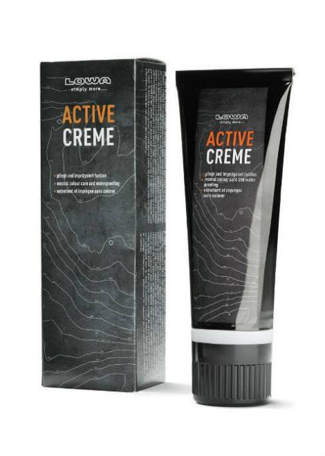 Lowa - Active Creme neutral