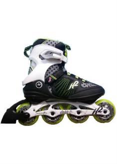 K2 Alexis 84 Speed Boa - Inline Skate - Dames