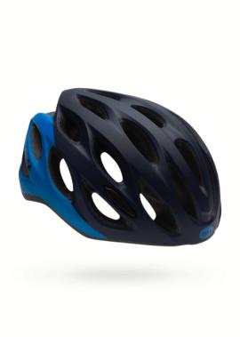 Bell Draft MIPS Helm - Mat licht/donker Blauw