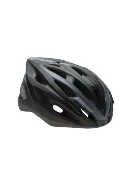 Bell Solar Helm - Inline Skate - Zwart