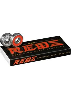 Bones Reds Lagers - Bearings - Inline Skate