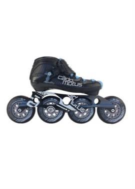 CadoMotus Rookie Junior - Inline Skate - Blauw