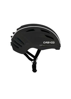 Casco-Speedster-Zwart