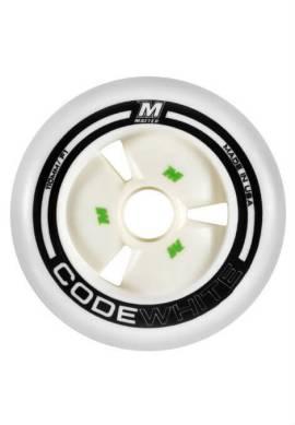 Matter Code White Wielen - Inline Skate