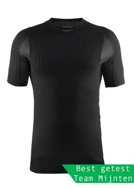 Craft Active Extreem 2.0 - Ondershirt - Heren - Zwart