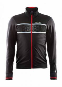Craft Glow Jacket - Thermo Windjack - Heren