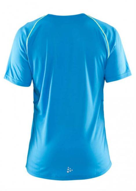 Craft Prime - Shirt - Blauw - Heren