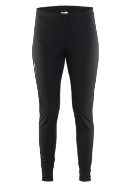 Craft Voyage Wind Tights - Trainingsbroek - Dames