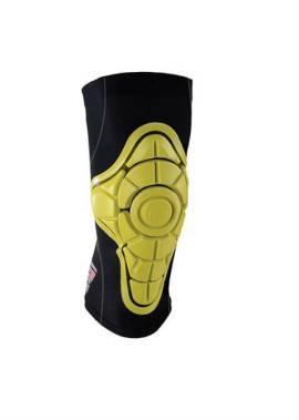 G-Form Knee Pads - Kniebeschermer - Geel