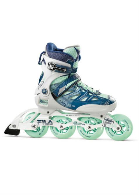 ef70d8b4590 fila ghibli 90 wit blauw dames (maple leaf sports*toys*fun)