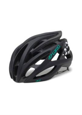 Giro Amare Helm - Zwart
