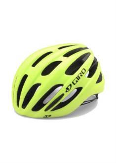 Giro Foray Helm - Fluorgeel