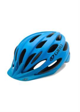 Giro Revel Helm - Mat Blauw
