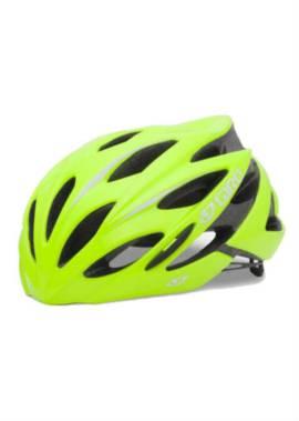 Giro Savant Helm - Geel