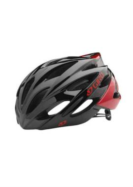 Giro Savant Helm - Inline Skate - Rood/Zwart