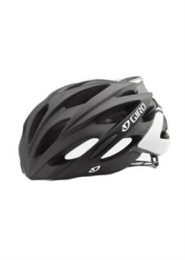 Giro Savant Helm - Mat Zwart