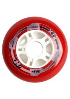 Hyper XTR Wielen Rood - Red 90MM 84a