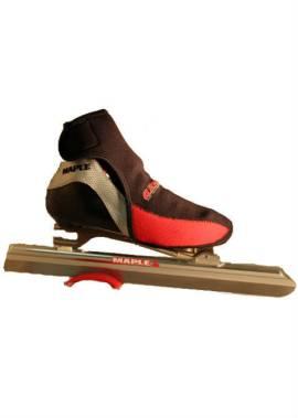 Armari Overschoenen - Schaatsen