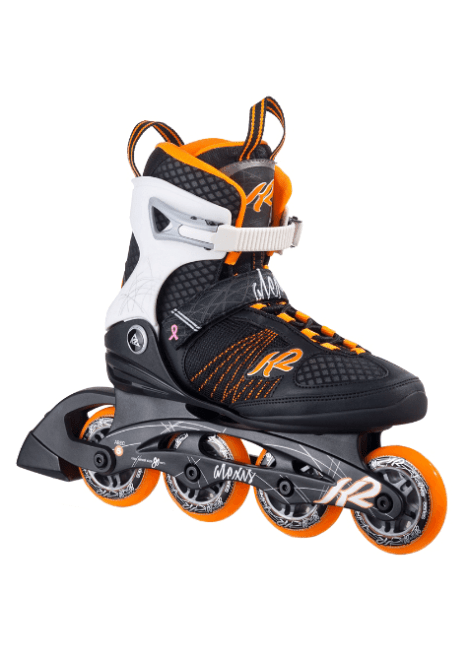 K2 Alexis 80 - Inline Skate - Dames