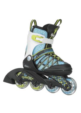 K2 Charm X Pro - Inline Skate