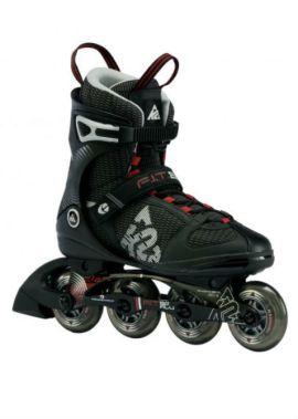 K2 F.I.T. 80 Alu - Inline Skate - Heren