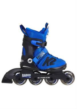 K2 - Raider Pro - Blauw - Inline Skate