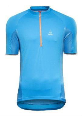 Löffler Performance Cycling Jersey - Fietsshirt