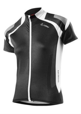 Löffler - Bike Jersey Hotbond - Fietsshirt - Dames