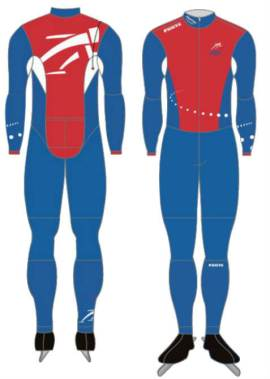 AIJV - Clubkleding- Lycra Marathonpak Classic